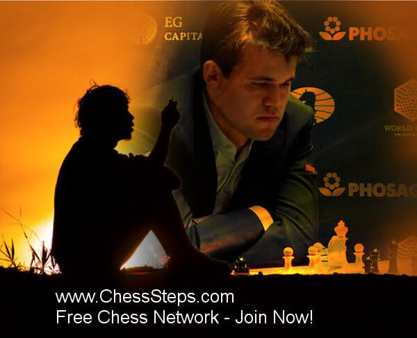 Free Chess Course for Beginners - Join Chess Network to learn Chess Strategy!