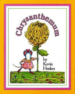 Lesson Plan Ideas for the second and third days of school. I *love love love* this book!! =)