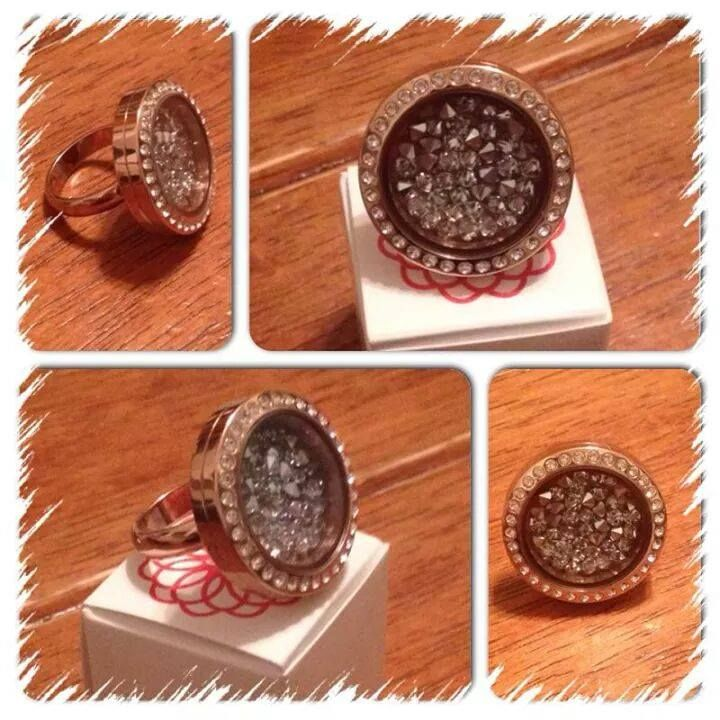 A locket ring that comes in size 6 7 8 www.southhilldesigns.com/jenkins09