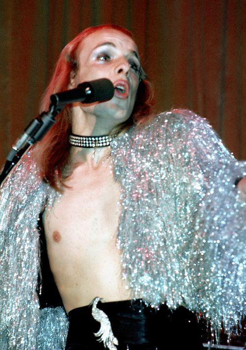 Brian Eno, Roxy Music.