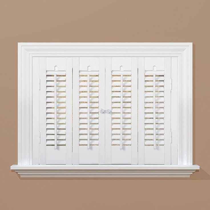 Best 25+ Home Depot Shutters Ideas On Pinterest