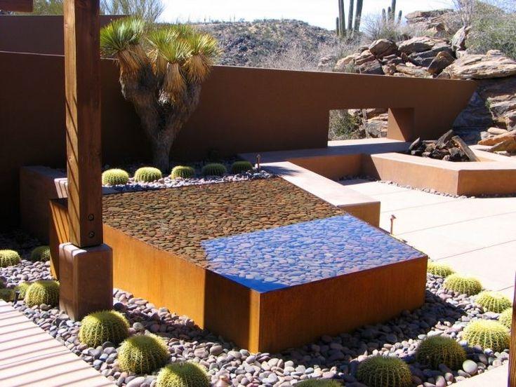 25+ Best Ideas About Hochbeet Cortenstahl Auf Pinterest Cortenstahl Garten Terrasse Produkte