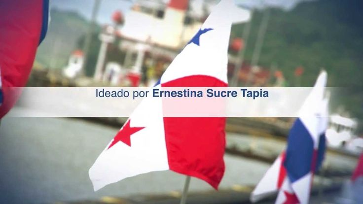 Juramento a la Bandera Panameña FELICIDADES A MI PANAMA AUNQUE LEJOS TE HAGO HONOR TE AMO PANAMA MILES DE BENDICIONES