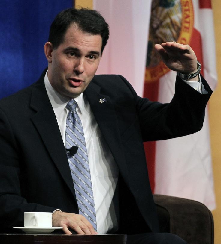 Wisconsin Recall, Scott Walker Defeats Tom Barrett In Wisconsin Recall Election