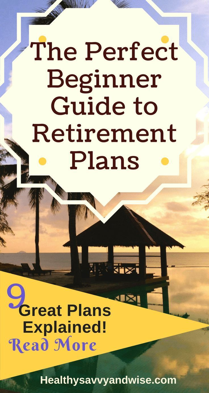 GUIDE TO A PERFECT RETIREMENT