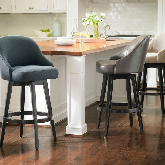 1000 Ideas About Swivel Counter Stools On Pinterest