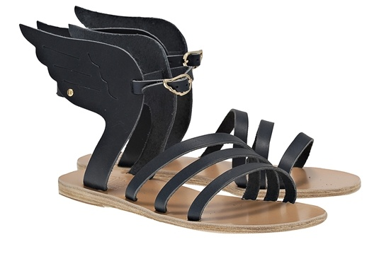 Ancient Greek Sandals | Ikaria | NewSite - WOMAN