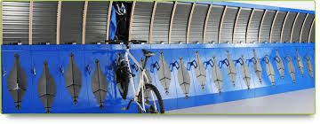 MaxRack is a vertical bicycle racks perfect for all bicycle rooms & where space and plan are less   http://velodomeshelters.com