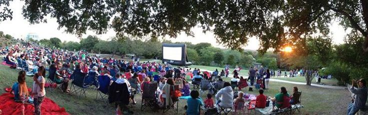 Slab Cinema, Outdoor Movies in San Antonio and South Texas - Independent and Locally Owned - Slab Cinema Outdoor Movies in San Antonio, TX