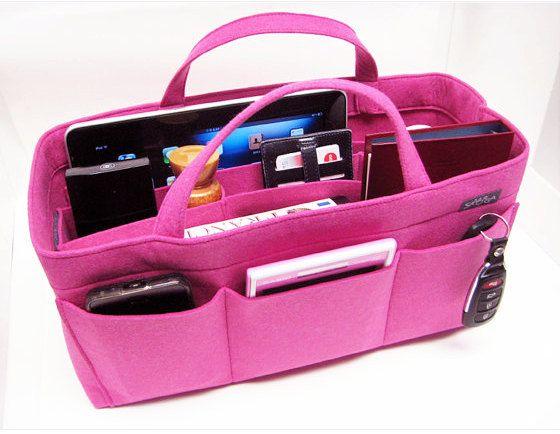 Bag Organizer....,genius