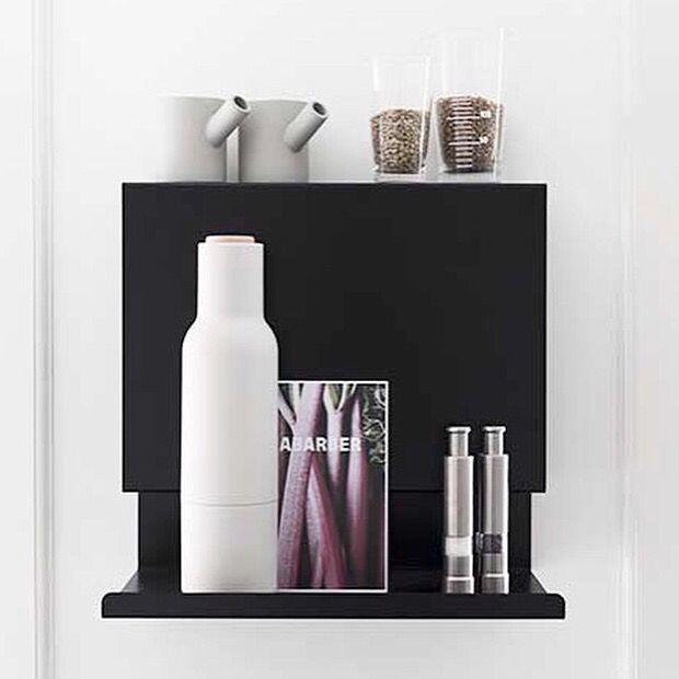 Big:Ledge shelf
