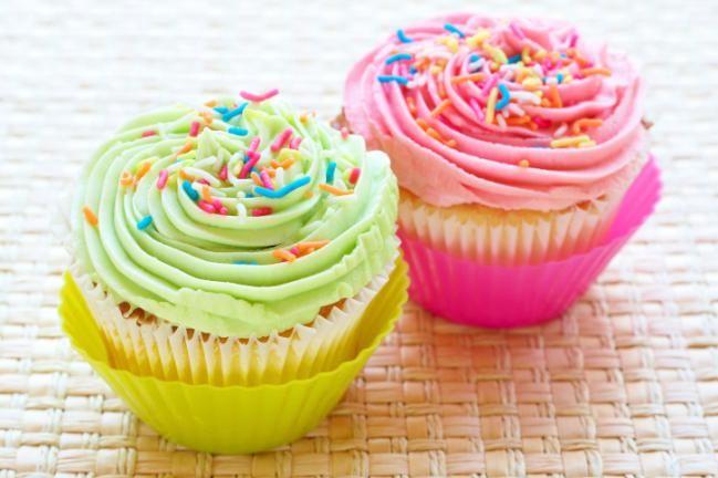 7 recetas de cupcakes que te harán agua la boca - IMujer