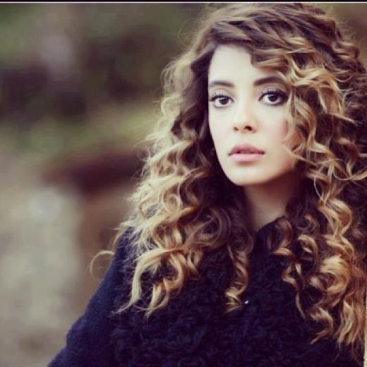 Turkish Girl- Selin Şekerci