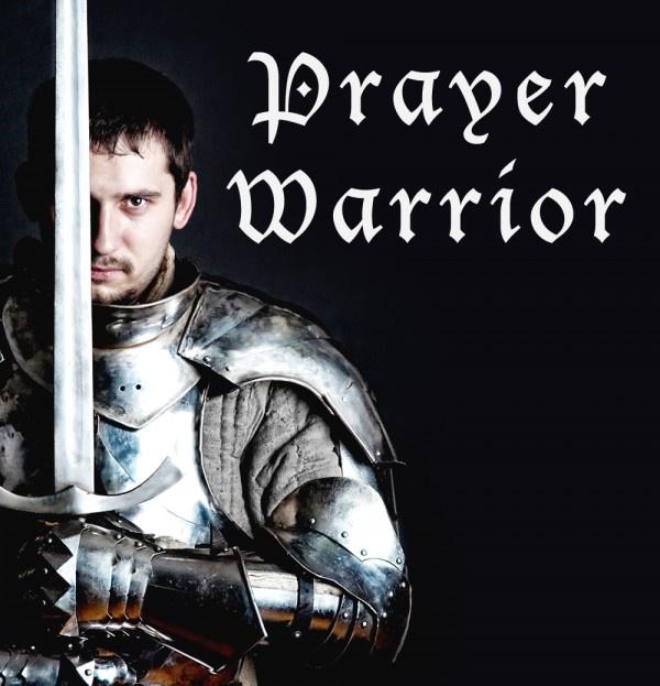 1000+ Ideas About Prayer Warrior On Pinterest