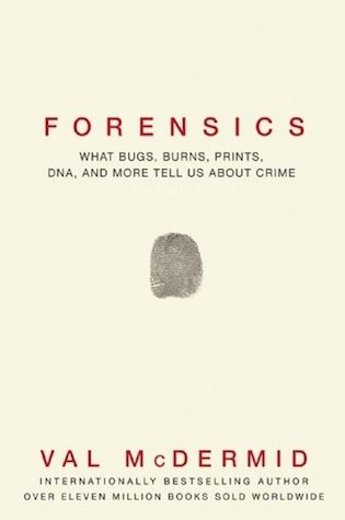 Forensics : If you've been known to drop everything to watch a CSI marathon, then this is the ideal summer read for you. Crime fiction veteran Val McDermid knows her way around a fictional murder (she's written 29 novels to prove it), but in this nonfiction read, she takes readers on a journey through the development of forensic science and how it changed the way we look at crime scenes.
