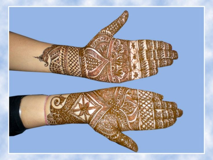 top mehandi artist in delhi