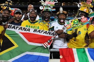Blog Esportivo do Suíço:  África do Sul fica com 3ª vaga africana no torneio de futebol masculino na Olimpíada