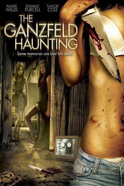 The Ganzfeld Haunting 2014 HD 720p DVDRip 400MB Movie Download – Movies Fun