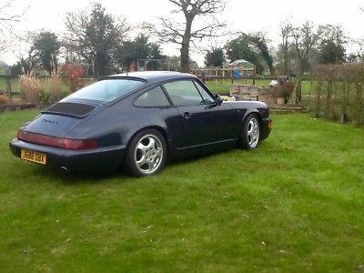 eBay: Porsche 911 (964) carrera2 coupe 1992 lhd