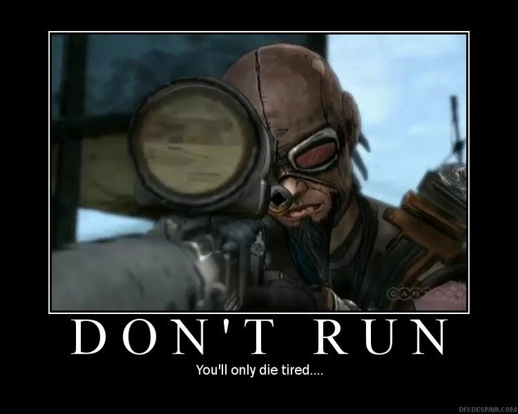 Mordecai from Borderlands.