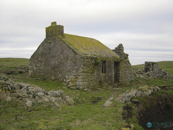 Mutton Island  C...Ireland Island