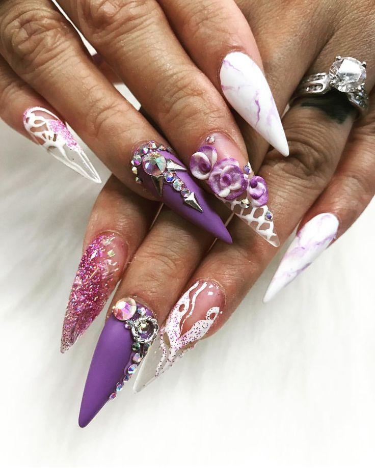 51 best Nail Art images on Pinterest