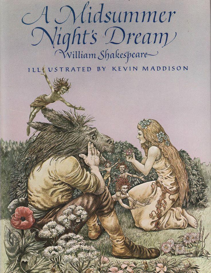 a midsummer night's dream is best A midsummer night's dream intro lesson shakespeare associated documents all under midsummer night's dream in my uploads.