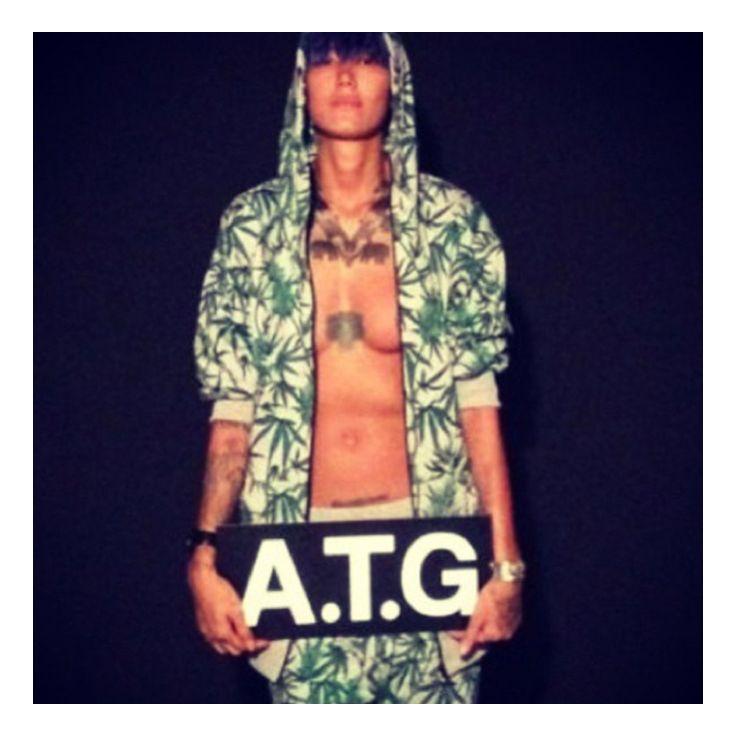    A.T.G MENS    www.atgishere.com