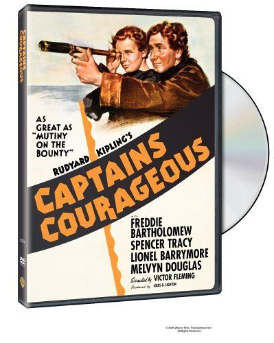 an analysis of captains courageous a film I own no part of this video clip no profit is to be made in any way this is for family and friends to enjoythanks for the freedom to post this from any.