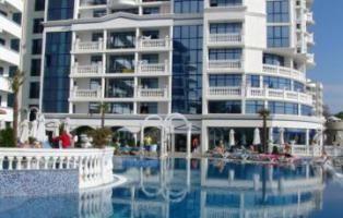 Bulgaria, Sunny Beach, CHAIKA BEACH RESORT 4*, Early Booking Mare 2016 Bulgaria, AI | Agenţia de turism EnjoyTravel Chişinău, Oferte de vacanță, Bilete de avion