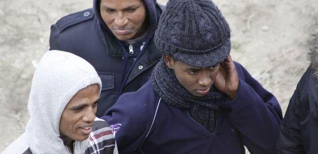 Mazaní uprchlíci přišli na to, jak se dají vydělat peníze. Bohužel je to nezákonné