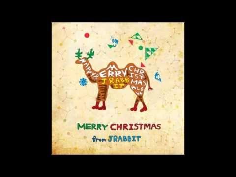 제이레빗(J Rabbit)  White Christmas & Rockin' Around The Christmas Tree(가사 첨부)