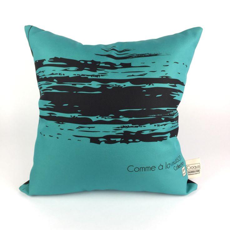 Le chouchou de ma boutique https://www.etsy.com/ca-fr/listing/513996247/coussin-decoratif-coussin-turquoise-et