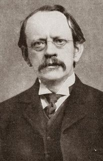 On April 30, 1897, English physicist Joseph John Thomson gives the first experimental proof of the electron, which had been already theoretically predicted by Johnstone Stoney. Thomson was awarded the 1906 Nobel Prize in Physics for the discovery of the electron and for his work on the conduction of electricity in gases.