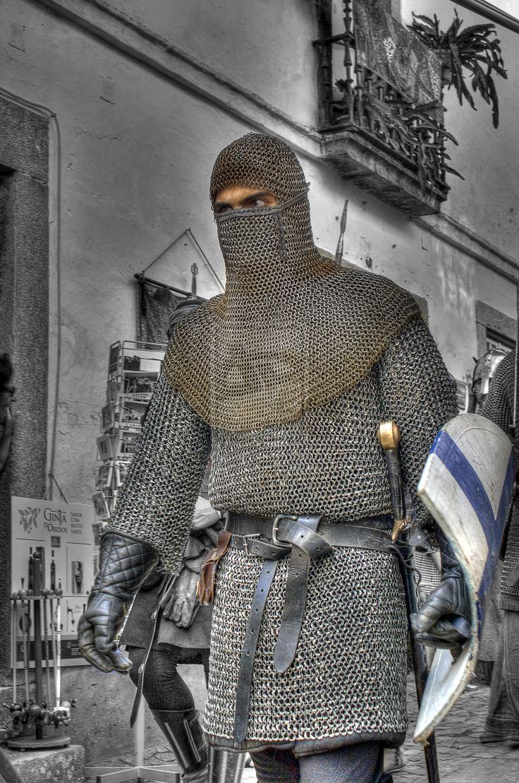Medieval times by carloscaridade.deviantart.com