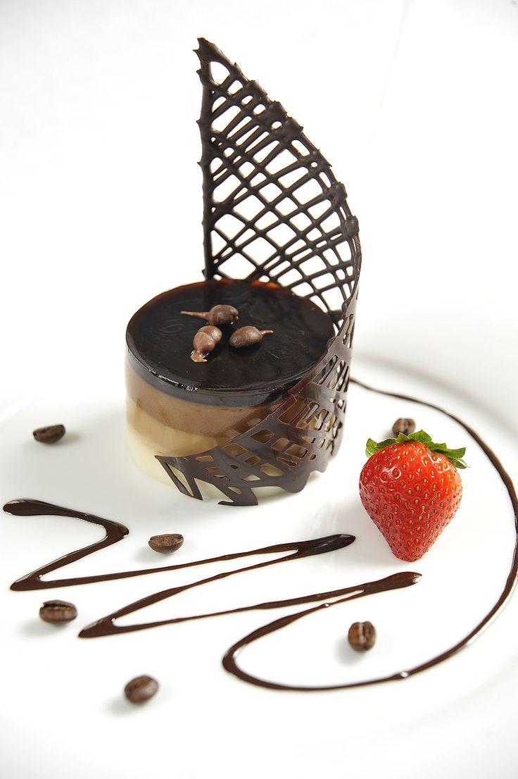 Pin by nanie dorado on food cakes nanie gourmet - Decoracion de platos ...