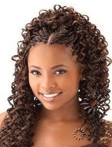 elegant african american braided hairstyles