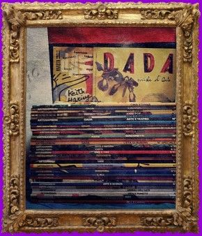 DADA COLLECTION