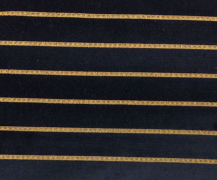 Best Upholstery Fabrics Images On Pinterest Upholstery - Black and gold stripe drapery fabric