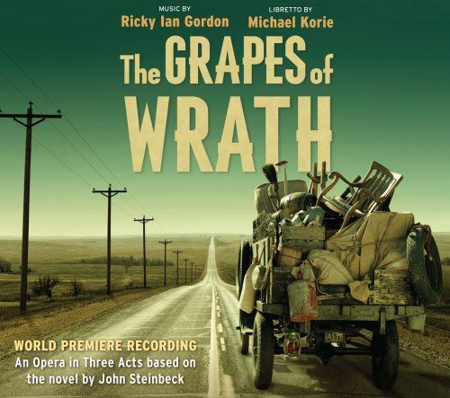 the grapes of wrath a warning The grapes of wrath: novel summary: chapter 9, free study guides and book notes including comprehensive chapter analysis, complete summary analysis, author biography information, character profiles, theme analysis, metaphor analysis, and top ten quotes on classic literature.