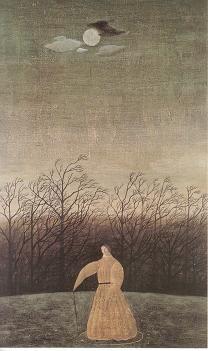 Alone in the Night - Arimoto Toshio