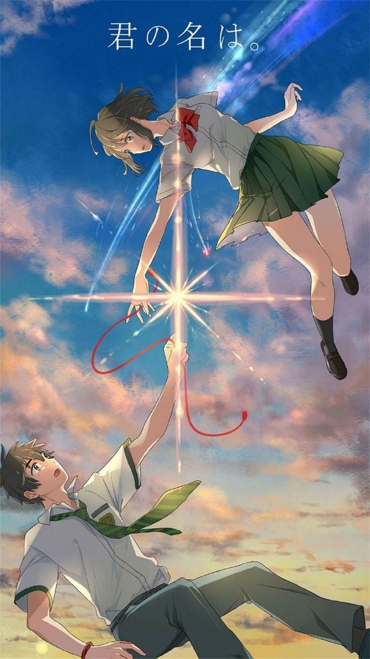 Fondos de pantalla Anime!! in 2020 Anime music, Your