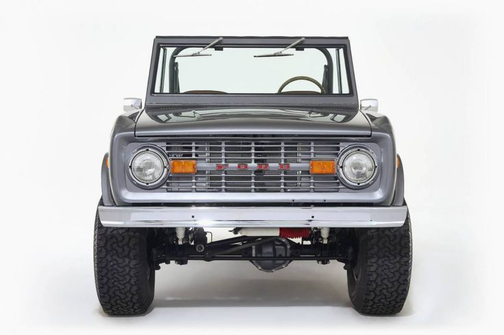 Awesome Ford 2017: Classic Ford Broncos...  Cars Check more at http://carsboard.pro/2017/2017/04/11/ford-2017-classic-ford-broncos-cars-3/