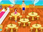 L-am mai jucat si imi place jocuri in 2 pentru fete si baieti http://www.jocuripentrucopii.ro/tag/yeti-snowball sau similare
