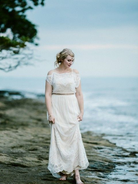 172 best Wedding Dress Love images on Pinterest | Homecoming dresses ...