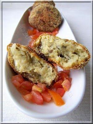 Italian food - Polpette
