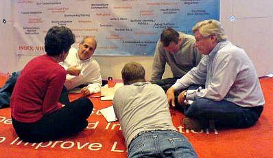 Los Grupos Operativos: 6 tipos de roles, emociones, tareas y comportamientos.