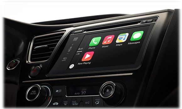 #Audi is planning to integrate #Apple's #CarPlay #technology in its #cars from next year http://tropicalpost.com/audi-is-planning-to-integrate-apples-carplay-technology-in-its-cars-from-next-year/
