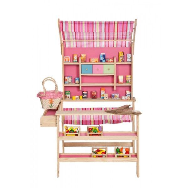 http://www.duketoys.nl/toppers/houten-winkel-roze