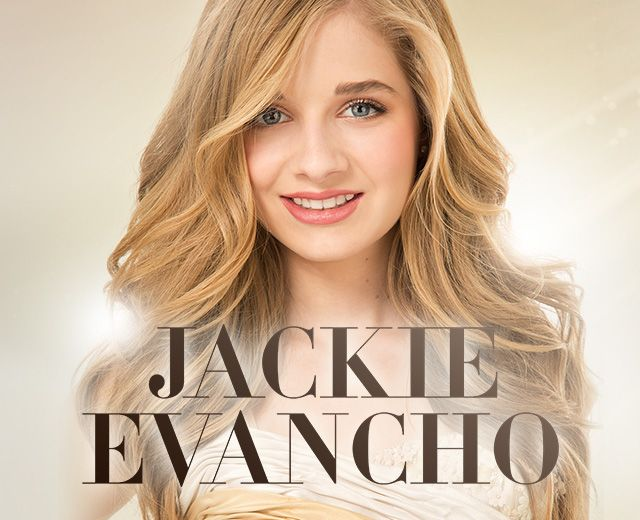 Jackie Evancho The Rains Of Castamere